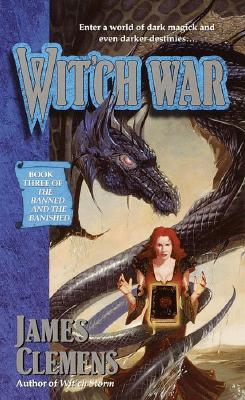 Wit'ch War Cover