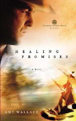 Healing Promises Cover
