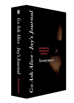Go Ask Alice/Jay's Journal (Anonymous Diaries) Cover Image