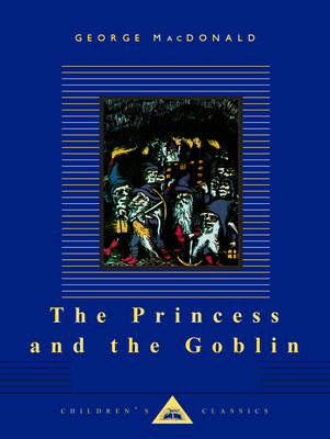 The Princess and the Goblin Cover