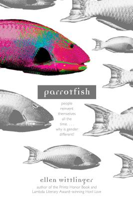 Parrotfish Cover Image
