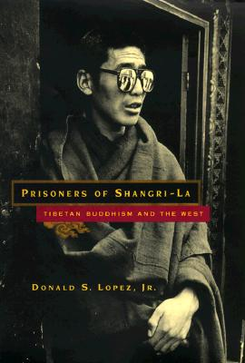 Prisoners of Shangri-La Cover