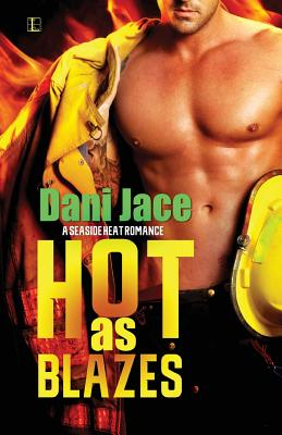 Hot as Blazes Cover Image