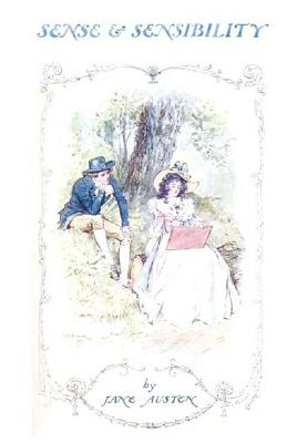the contrast between two main characters in the novel sense and sensibility by jane austen Paragraph, uniqueness, novel, conflict - analyzing sense and sensibility by jane austen.