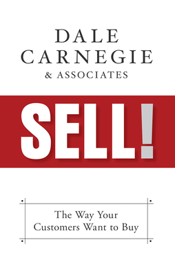 Sell!: The Way Your Customers Want to Buy Cover Image