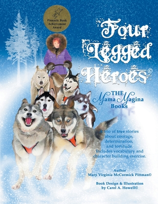 Four Legged Heroes Cover Image