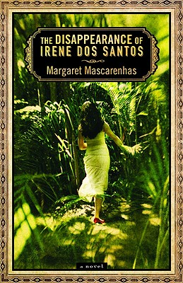 The Disappearance of Irene Dos Santos Cover