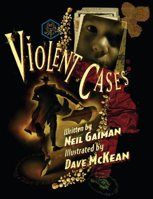 Violent Cases Cover