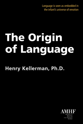 Cover for The Origin of Language