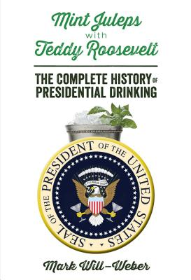Cover for Mint Juleps with Teddy Roosevelt