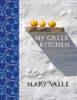 My Greek Kitchen Cover Image