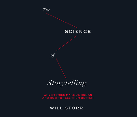 The Science of Storytelling Cover Image