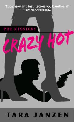 crazy hot cover