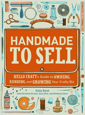 Handmade to Sell Cover
