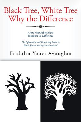 Black Tree, White Tree, Why The Difference? Cover Image