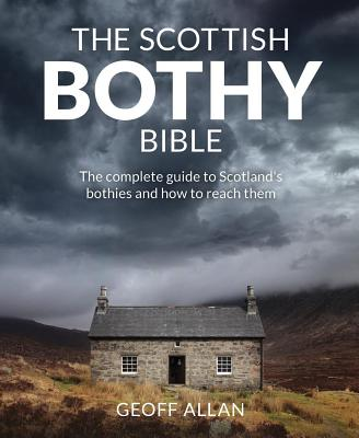 The Scottish Bothy Bible Cover Image