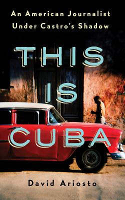 Cover for This Is Cuba