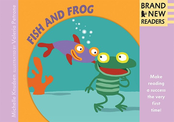 Fish and Frog Cover