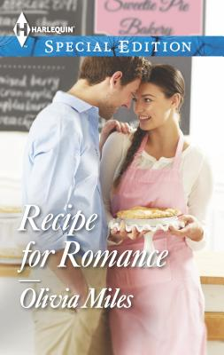 Recipe for Romance Cover