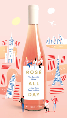 Rose All Day Cover