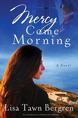 Mercy Come Morning Cover