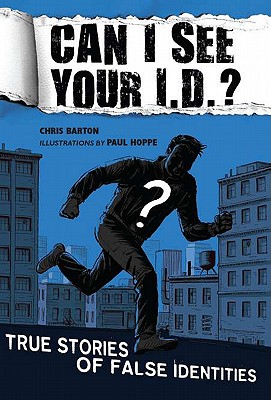Can I See Your I.D.? Cover