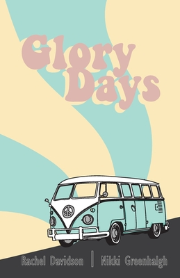 Glory Days Cover Image