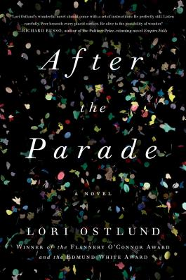 After the Parade: A Novel Cover Image
