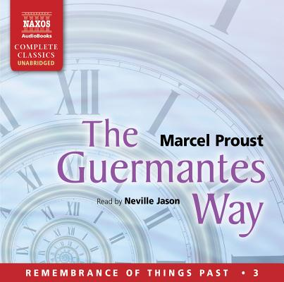 Guermantes Way D Cover Image