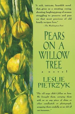 Pears on a Willow Tree Cover Image