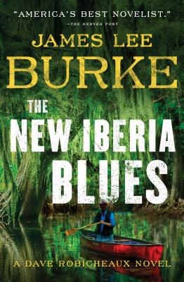 The New Iberia Blues (Dave Robicheaux Novel) Cover Image