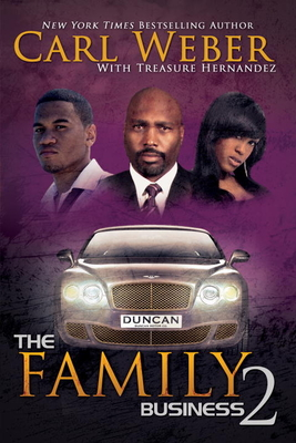 The Family Business 2 Cover Image