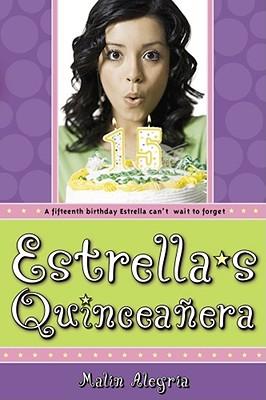 Estrella's Quinceañera Cover Image