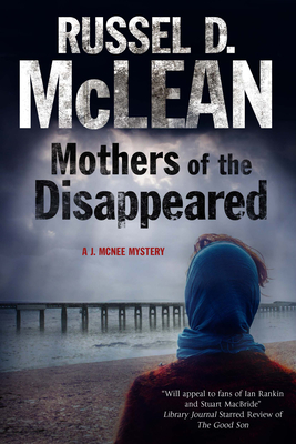 Cover for Mothers of the Disappeared