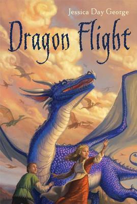 Dragon Flight Cover