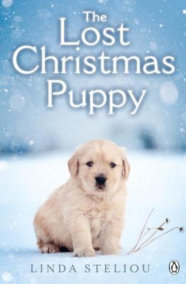 The Lost Christmas Puppy Cover Image