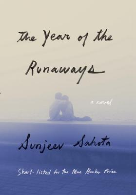 The Year of the Runaways: A novel Cover Image