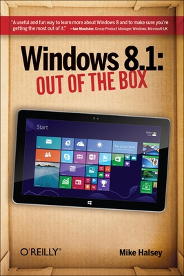 Windows 8.1: Out of the Box Cover Image