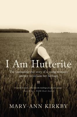 I Am Hutterite Cover