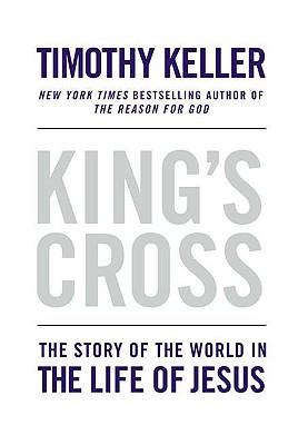 King's Cross Cover