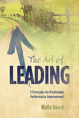 The Art of Leading Cover