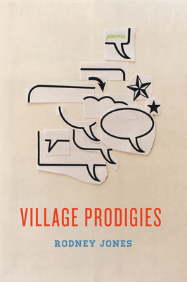 Village Prodigies Cover Image