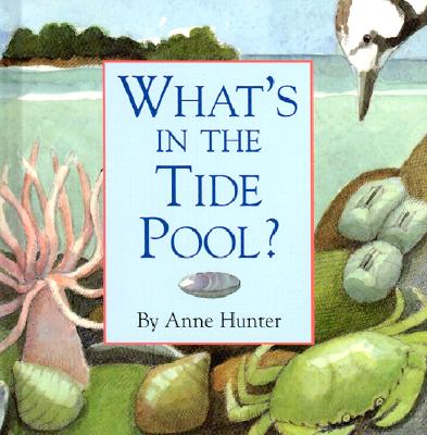 What's in the Tide Pool? Cover