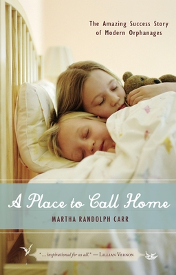 A Place to Call Home Cover