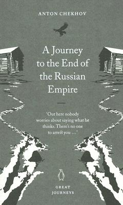 A Journey to the End of the Russian Empire Cover Image