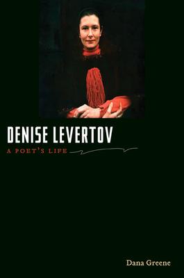 Cover for Denise Levertov