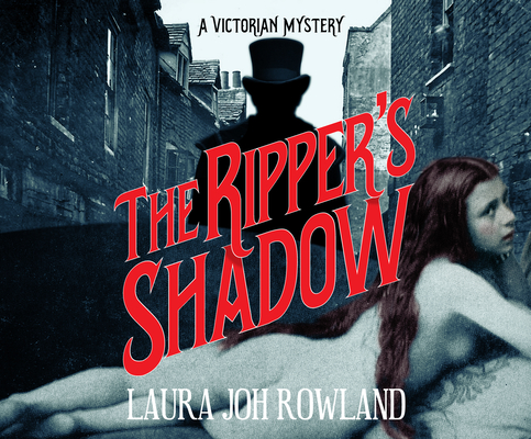 The Ripper's Shadow: A Victorian Mystery Cover Image