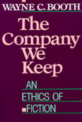 Cover for The Company We Keep