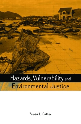 Hazards Vulnerability and Environmental Justice (Risk) Cover Image