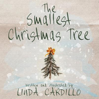 Cover for The Smallest Christmas Tree